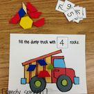 Construction Theme Preschool