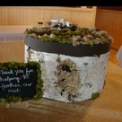 Rustic Card Boxes