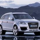 2011 Audi Q7   Pictures