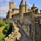Château et Remparts de la Cité de Carcassonne : 2021 Ce qu'il faut savoir pour votre visite - Tripadvisor