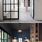 Modern Industrial Design Ideas with Marvin Windows & Doors - Anne Sage