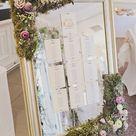 Gold Wedding Table Plans | Wedding Ideas By Colour | CHWV