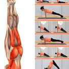8 Powerful And Effective Yoga Poses For Perfectly Shaped Arms In 1 Workout - GymGuider.com