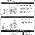 Java Garbage Collection Explained [Comic] - DZone Java
