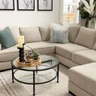 Living Room Refresh!