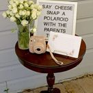 12 Awesome Baby Shower Activities and Ideas that Aren't Games