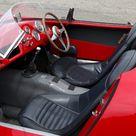 1954 Alfa Romeo 2000 Sportiva Concepts