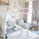 Kinderzimmer: Inspirationen für Jungen • style-pray-love