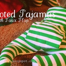 Pajama Pattern