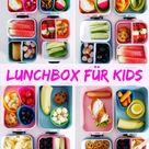 Lunchbox Ideen   MiniMenschlein.de ♡
