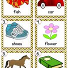 Living and Non-Living Scavenger Hunt   Teaching Resources