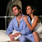 Clint Campbell,  Jennifer Cote, Charles Siebert Set for 6th Street Playhouse's Cat on a Hot Tin Roof | TheaterMania