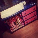 Dresser Remodel