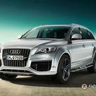 Audi q7 2014 Sport Edition...