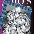 JoJo's Bizarre Adventure, Part 4: Diamond Is Unbreakable, Vol. 8 - Hardcover