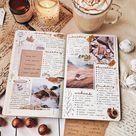 Top 10 Bullet Journal Instagram Accounts I Can't Get Enough Of   Wellella Bullet Journal Ideas & Planner Printables