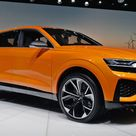 All of our 2017 Geneva Motor Show live galleries
