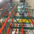 Industrial Shelving Industrial Racking like Home Depot, Lowes, Costco, BJ's, Sam's Club
