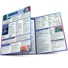 QuickStudy   Surgical Tech  Laminated Study Guide