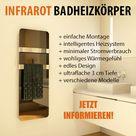 Mindestabstände bei der Badgestaltung beachten - my lovely bath - Magazin für Bad & Spa