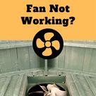 Why Is My Solar Attic Fan Not Working?