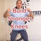 Beginner Knee Strengthening Exercises
