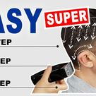 QUICK & EASY HOME HAIRCUT TUTORIAL |  How To Cut Men's Hair With Clippers S2