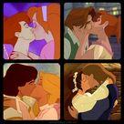 Non Disney Princesses