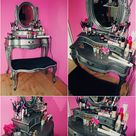 Makeup Tables
