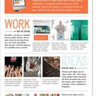 Email Newsletter Tips & Examples To Showcase Your Brand