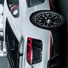 2016 Audi R8 V10 Plus Selection 24h by Levon