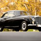 1955 Bentley R Type Continental Fastback