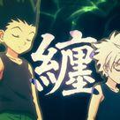 Hunter x Hunter Episode 29 Review Hisoka Challanged Gido, Sadaso, Riehlvelt Disgusting Trio, Ten