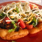 Indian Tacos