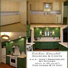 My Kitchen Remodel - Sources, Cost Breakdown, and the Grand Total! - Addicted 2 Decorating®