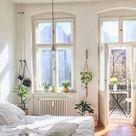 Bedroom Inspiration 🤍✨