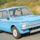 Hillman Imp - Classic Car Reviews   Classic Motoring Magazine