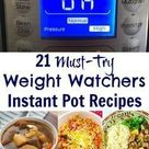21 Must-Try Weight Watchers Instant Pot Recipes   Mama Cheaps®