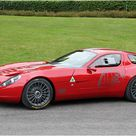 Alfa Romeo Tz3 Corsa   Limited Edition By Zagato