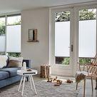Deuren en raamdecoratie, wat is mogelijk? | MrWoon Raamdecoratie
