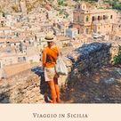 Viaggio in Sicilia - Cosa vedere a Ragusa e dintorni