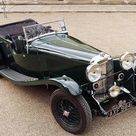 1934 Aston Martin Lagonda M45 Tourer   Desktop Nexus Wallpapers