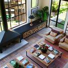 Interieur   Een grote woonkamer inrichten - 7 tips! • Stijlvol Styling woonblog • Voel je thuis!