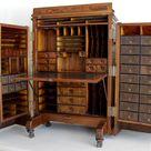 Museo del Bicentenario - Secreter de Domingo F. Sarmiento - Museo del Bicentenario - Wikipedia, la enciclopedia libre