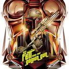 Star Wars Gun