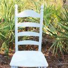 Herb Garden Chair
