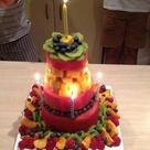 Healthy Cake
