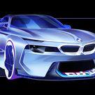 2016 BMW 2002 Hommage - Autokonzepte