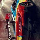 °° 2018 BMW M8 GTE Racecar