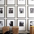 Oak Picture Frames